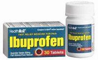 دواء ibuprofen