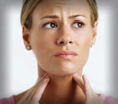 الغدة الدرقية Thyroid gland