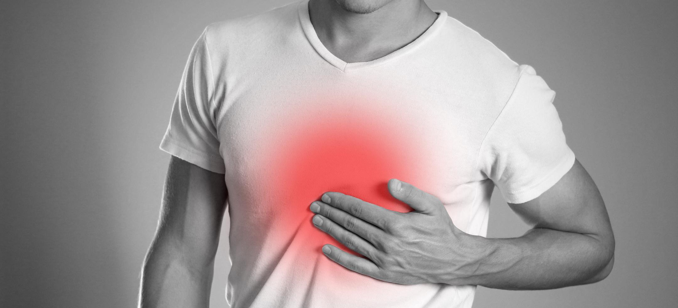 أسباب وعلاج حرقة المعدة