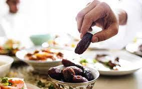 التغذية الصحية المتوازنة في رمضان