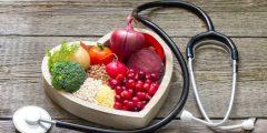 نمط حياة صحي لتحسين مستويات الكوليسترول