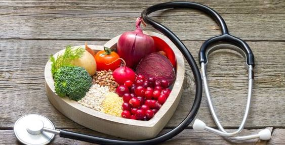 نمط حياه صحي للحفاظ على مستويات الكوليسترول موقع ومن أحياها