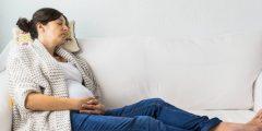فقر الدم أثناء الحمل ومن أحياها